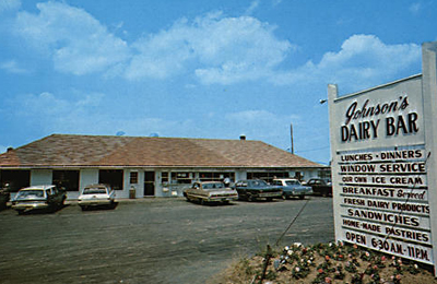 Johnson's Dairy Bar