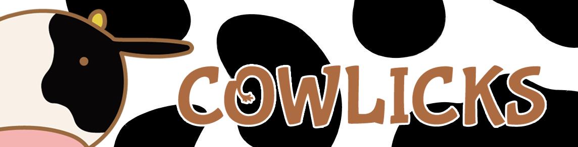 Cowlicks Dairy Bar